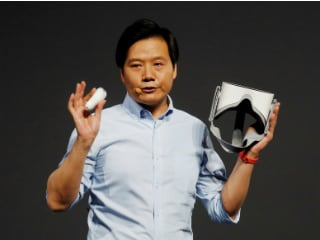 Xiaomi, Bound for IPO, Woos Fans (And Investors) at Glitzy Launch