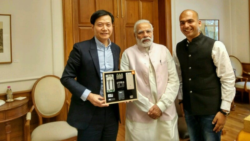 Xiaomi Aims to Create 20,000 Jobs in India Over Next 3 Years: CEO Lei Jun