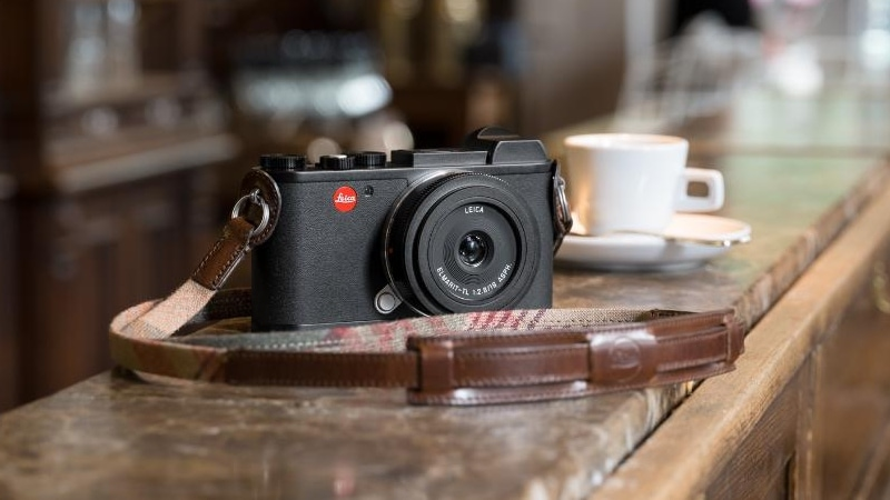Leica Zooms in on India, Opens First Store in Delhi