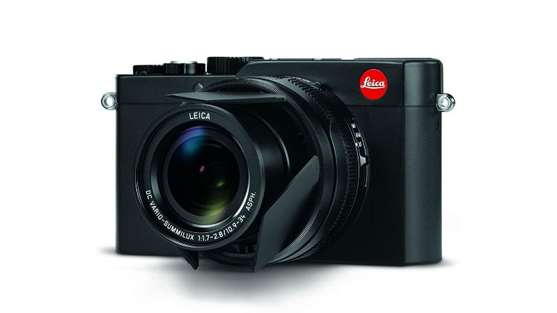 Leica Sofort, D-Lux, V-Lux Cameras Now Available on Amazon India: Price, Features