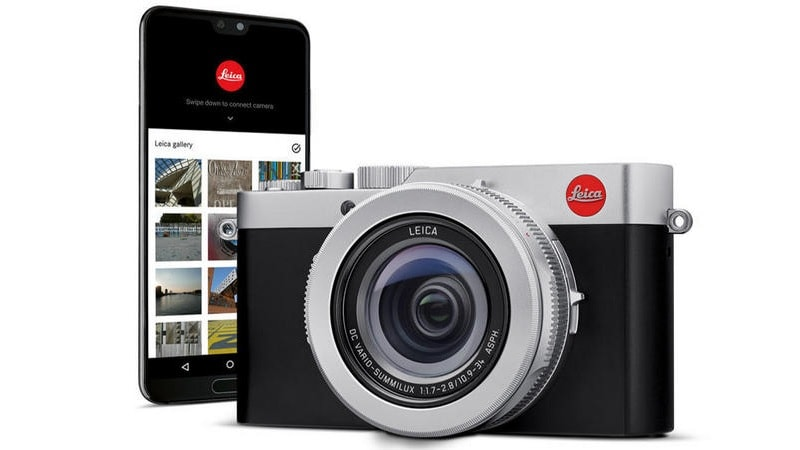 Leica D-Lux 7 High-End Compact Camera Launched in India at Nearly Rs. 1 Lakh