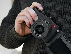 Leica Q2 Full-Frame Camera With 47.3-Megapixel Sensor, 4K Video Recording Launched