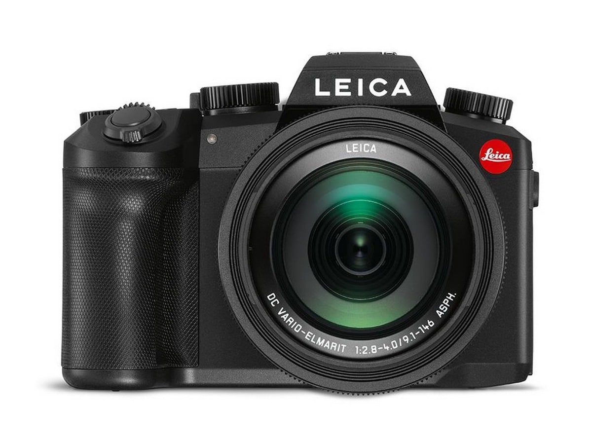 Leica V-Lux 5 Superzoom Camera With 16x Optical Zoom Launched in India at Rs. 98,000