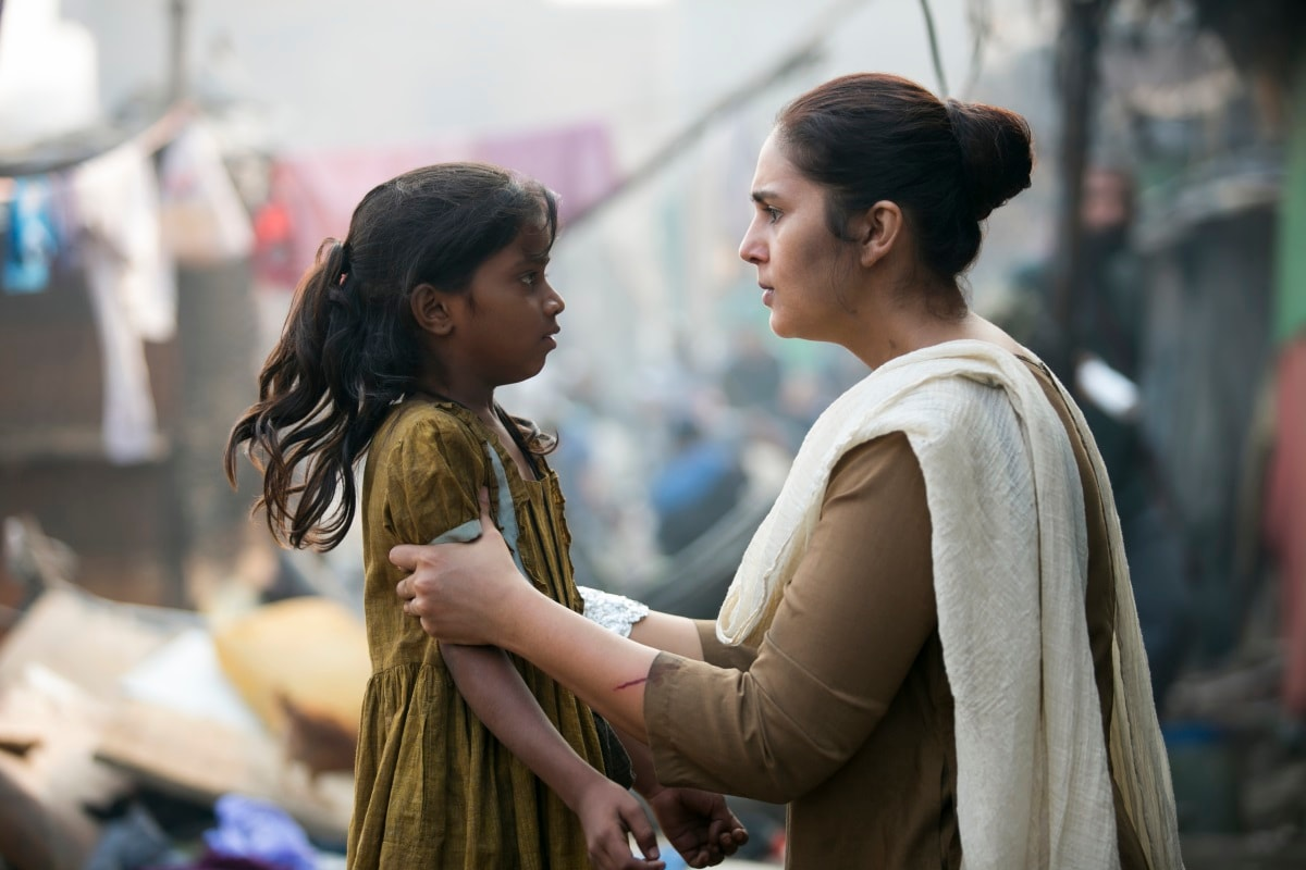leila episode 2 Leila Netflix India
