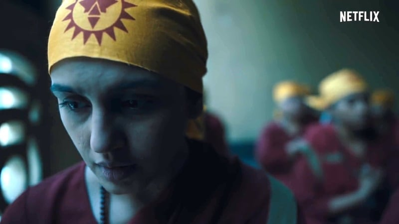 Leila Release Date – Dystopian Netflix Series From India Will Premiere in June 2019