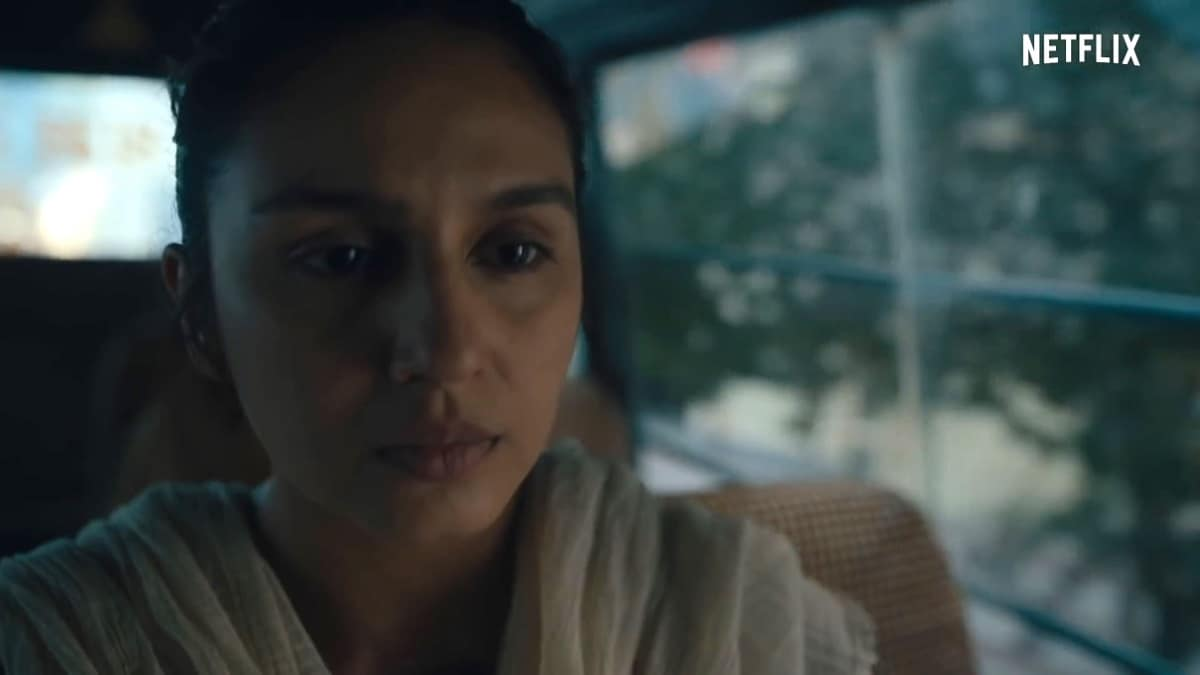 Leila Trailer — Netflix's Dystopian Indian Series, From Deepa Mehta, Looks Promising
