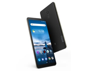 Lenovo Tab V7 'Tablet-and-Smartphone-in-One' Launched at MWC 2019: Price, Specifications