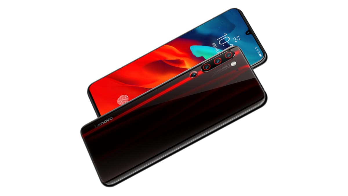 Lenovo Z6 Pro With Quad Rear Camera Setup, Up to 12GB RAM Launched: Price, Specifications