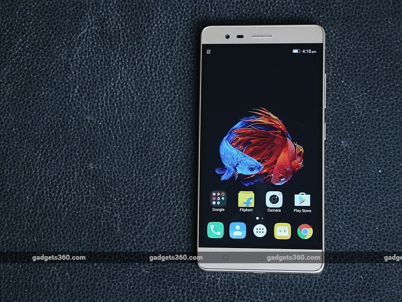 Lenovo Vibe K5 Note Gets 4G VoLTE Support in India via OTA Update
