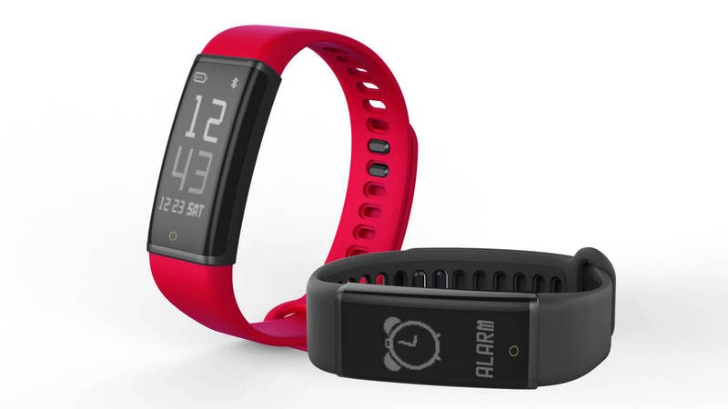 Lenovo Cardio Plus HX03W Affordable Fitness Band With Heart Rate Sensor, Sleep Tracker Launched in India