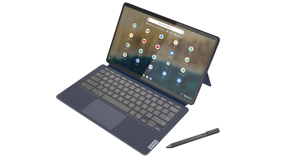 Lenovo IdeaPad Duet 5 Chromebook With OLED Display Launched; Tab P12 Pro, Tab P11 5G Go Official as Well