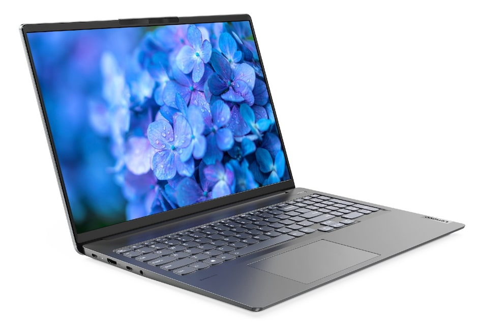 Lenovo IdeaPad Slim 5 Pro With 11th-Gen Intel Core, AMD Ryzen Processors, Up to 2.2K Display Launched in India