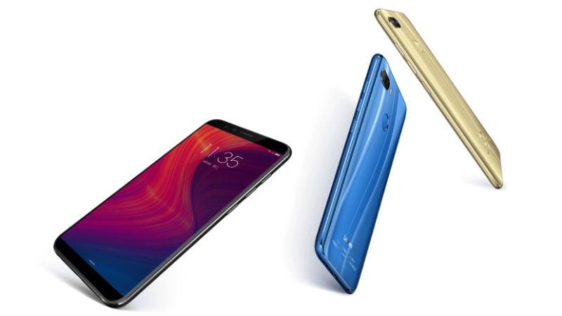 Lenovo K5 और K5 Play स्मार्टफोन लॉन्च, जानिए सारे स्पेसिफिकेशन