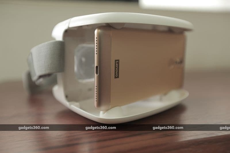 lenovo k6 note ant vr gadgets360 lenovo