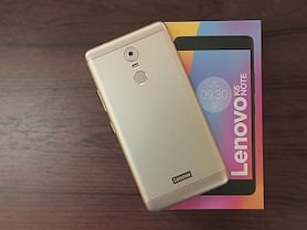 Lenovo K6 Note Price in India, Specifications, Comparison (11th