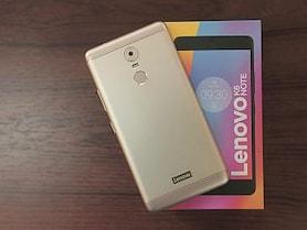 Lenovo K8 Note Price in India, Specifications, Comparison
