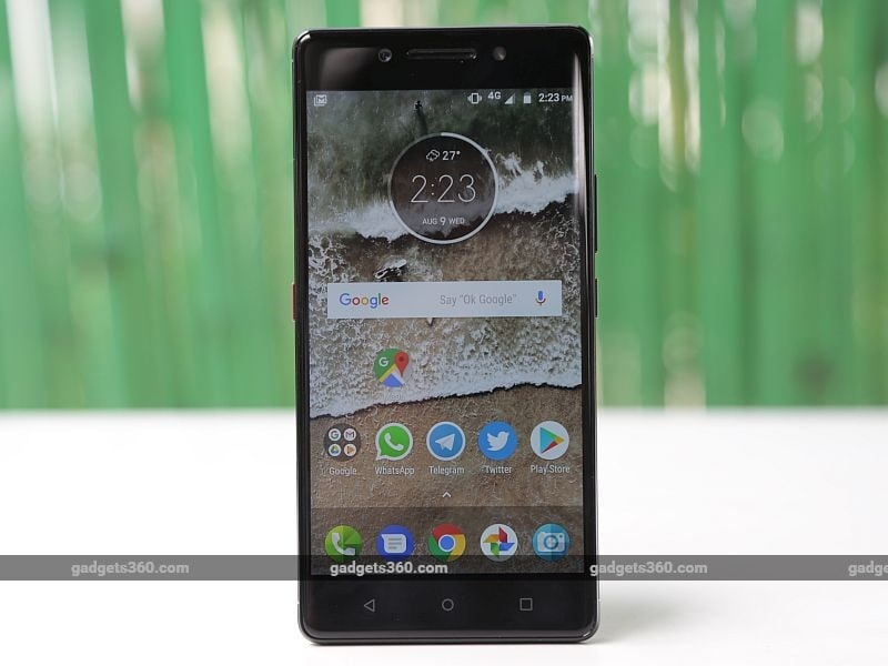 Lenovo K8 Note Starts Receiving Android 8 0 Oreo Update | Technology