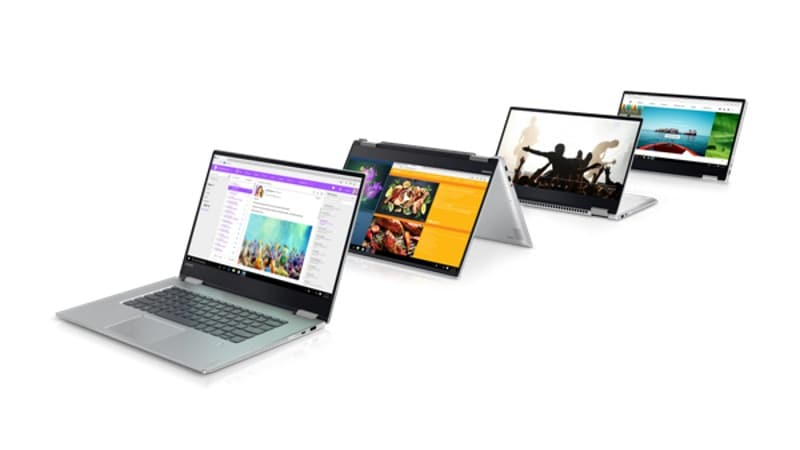 lenovo laptops story Lenovo Laptops