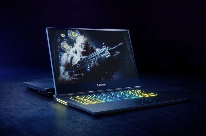 India Isn't a Large Gaming PC Market but Lenovo Thinks It Could Be
