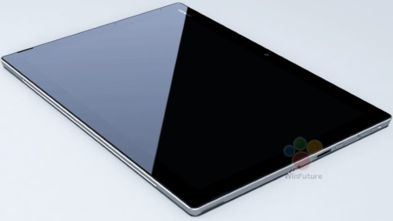 Lenovo Miix 520 Leaked, a New 2-in-1 Tipped to Take on Microsoft Surface Pro 4