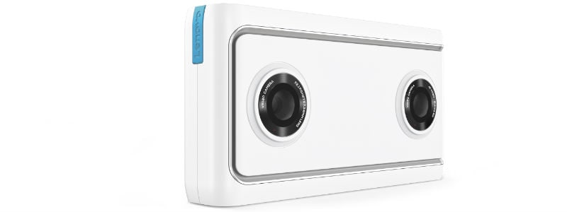 lenovo mirage camera Lenovo Mirage VR180 camera