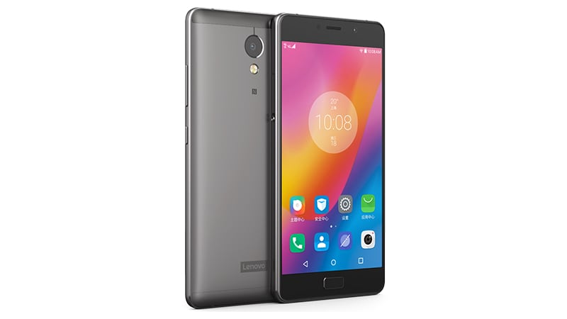 Lenovo P2 Launched in India Starting Rs. 16,999: Release Date, Specifications, and More