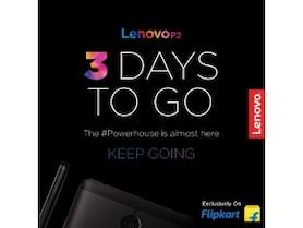 Lenovo P2 Price in India, Specifications, Comparison (24th