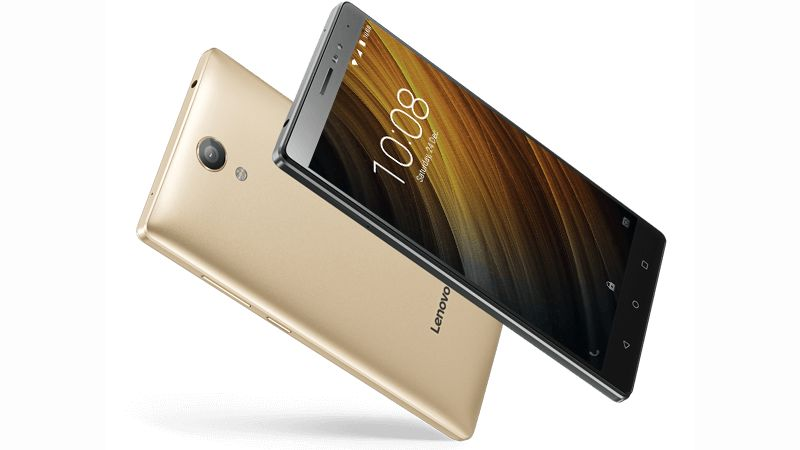Lenovo Phab 2 India Launch Set for Tuesday