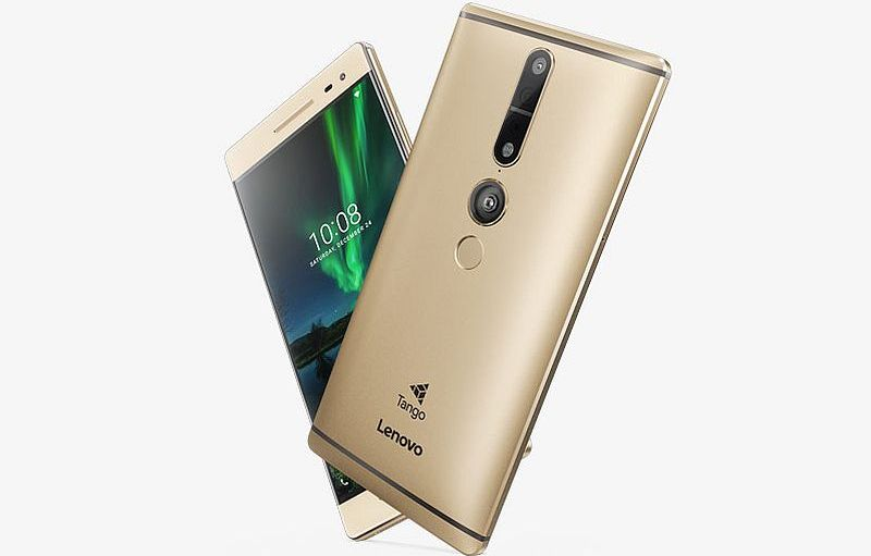 Lenovo Phab 2 Pro, Other Phab Smartphones Won't Get an Android 7.0 Nougat Update