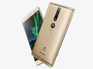 Lenovo Phab 2 Pro Tango Smartphone Launched in India: Price, Release Date, Specifications, and More