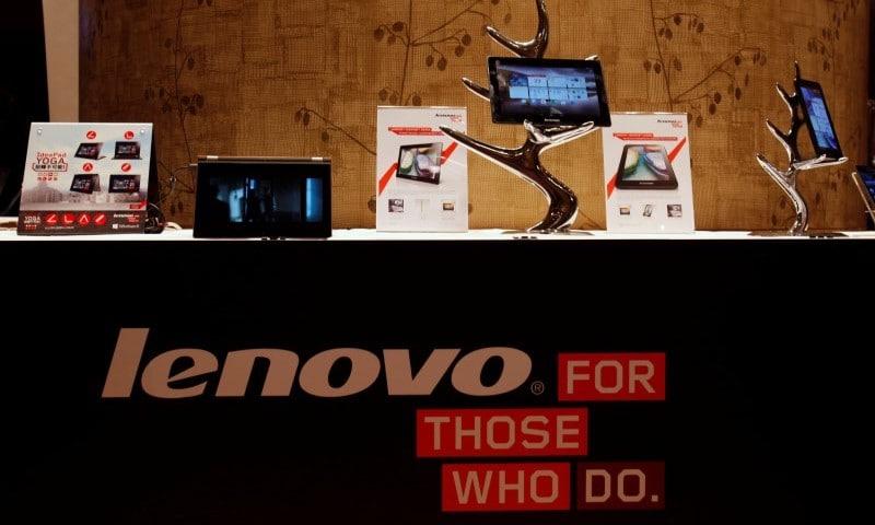 Lenovo's Struggling Mobile Business Sets Sight on High-End Market