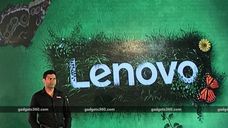 Lenovo Is Exploring Launch of Qualcomm-Powered Notebooks in India