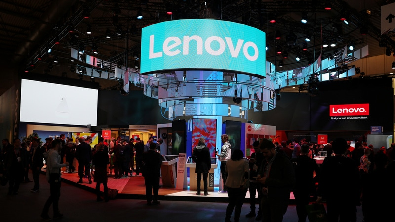 Lenovo Returns to Profit on Mobile, PC, and Smart Devices Growth