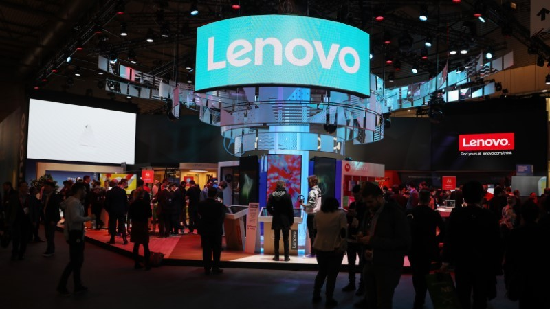 Lenovo Led Indian Tablet Market in 2018, Says CMR
