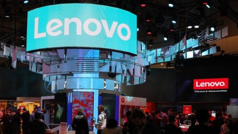Lenovo Topped Global PC Shipments in Q1: Gartner