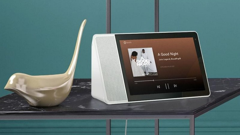 Google's Plans for Your Smart Home? More Screens.