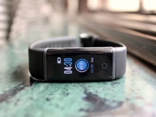 Lenovo HX03F Spectra Fitness Band Review