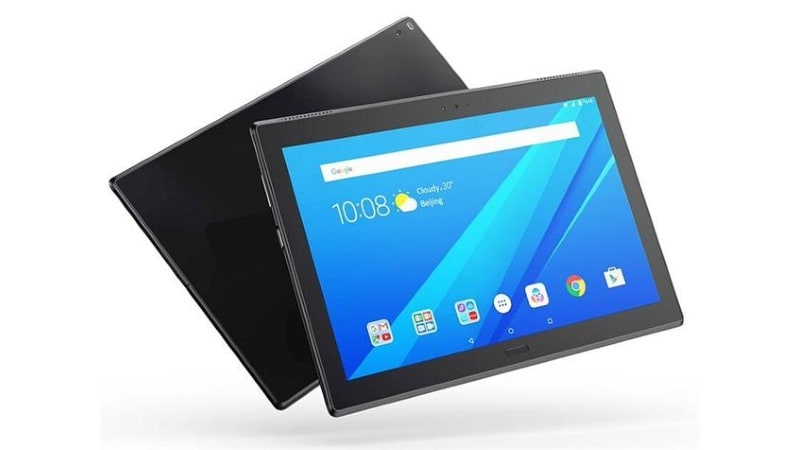 Lenovo Tops Indian Tablet Market With 94 Percent Growth: CMR