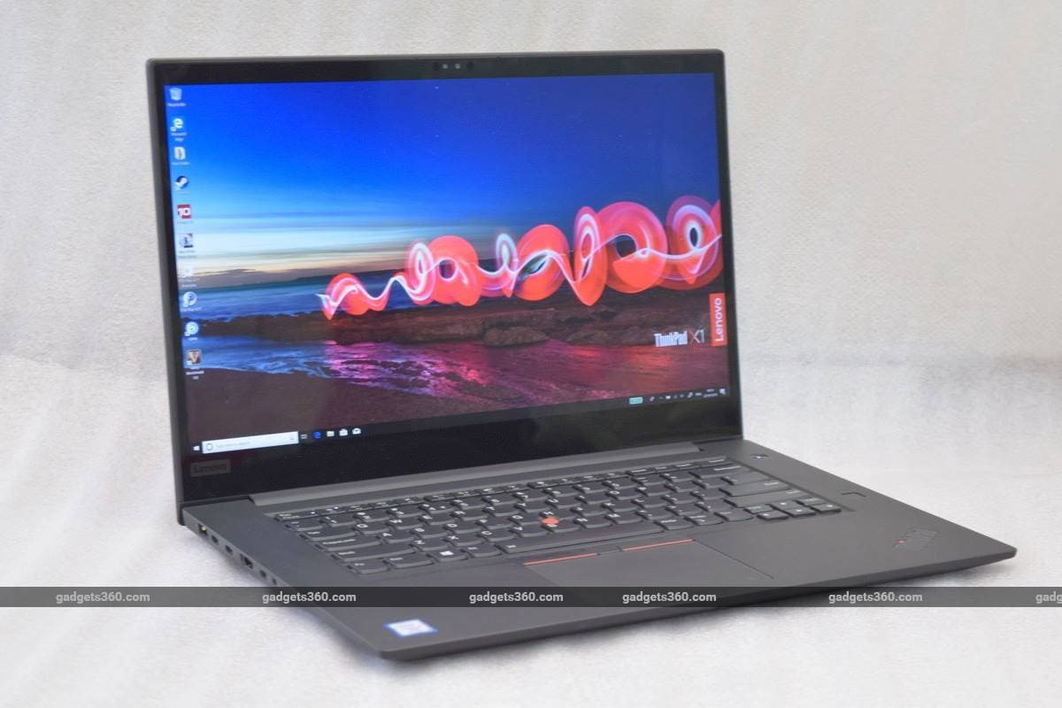 Lenovo ThinkPad X1 Extreme Review | NDTV Gadgets360 com