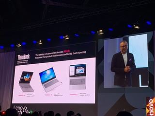 Can the Cloud Be Used to Predict Your Computer's BSoD? Lenovo Thinks So