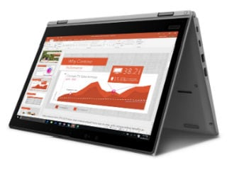 Lenovo ThinkPad L390 and ThinkPad L390 Yoga With Upgraded Intel 'Whiskey Lake' CPUs Announced