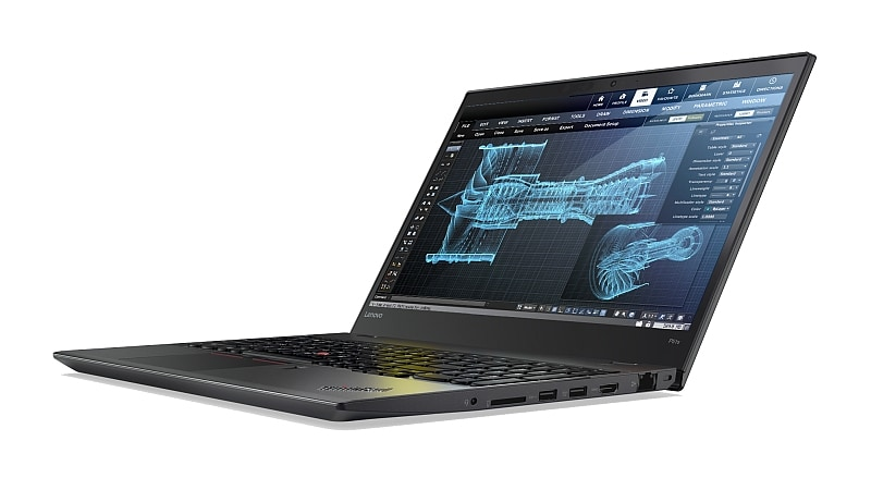 Lenovo Refreshes ThinkPad Laptops With Intel Kaby Lake Processors and More