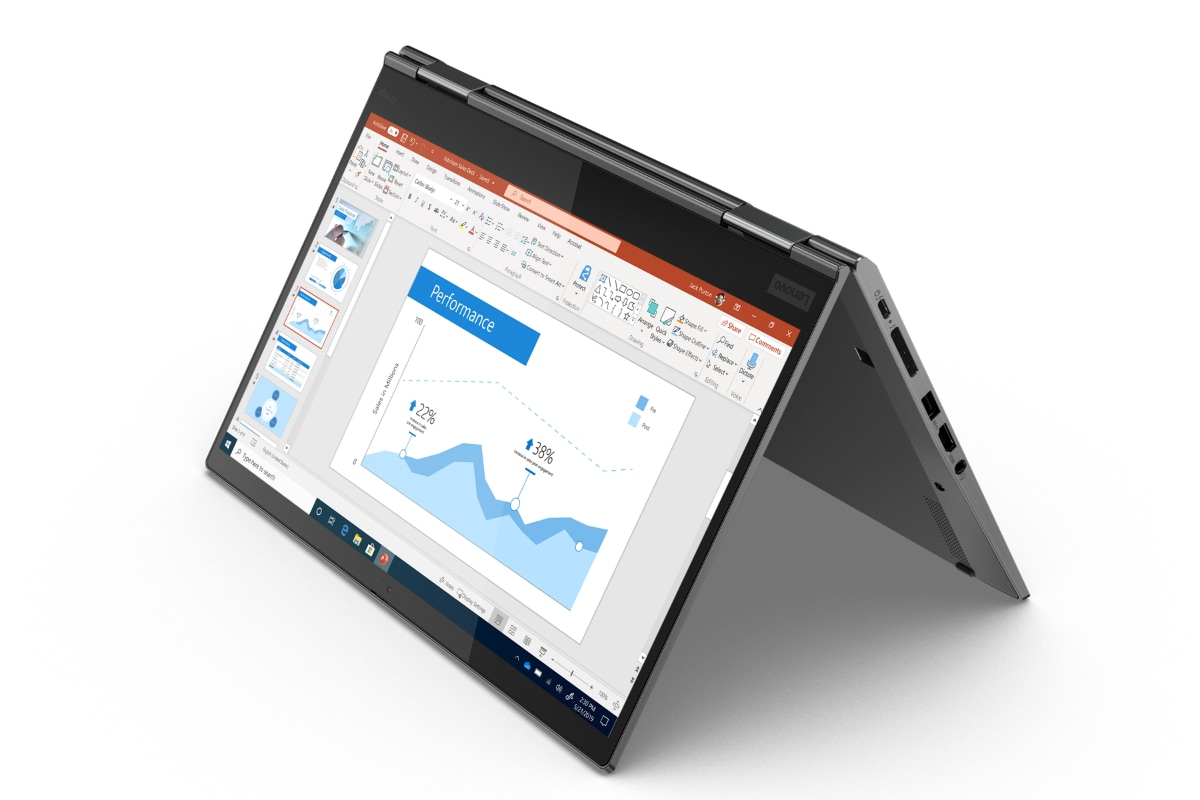lenovo thinkpad x1 yoga gen 5 image Lenovo ThinkPad X1 Yoga