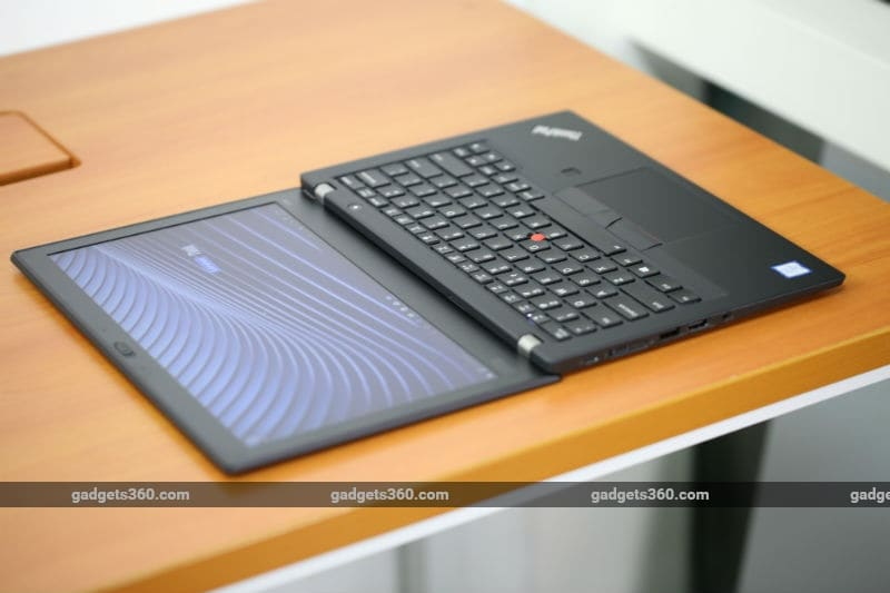 lenovo thinkpad x280 flat ndtv thinkpad