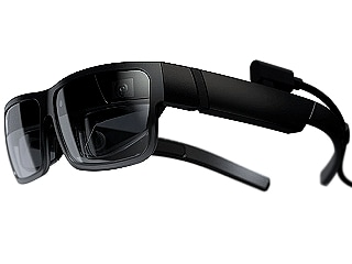 CES 2021: Lenovo Introduces ThinkReality Glasses With Up to 5 Virtual Displays