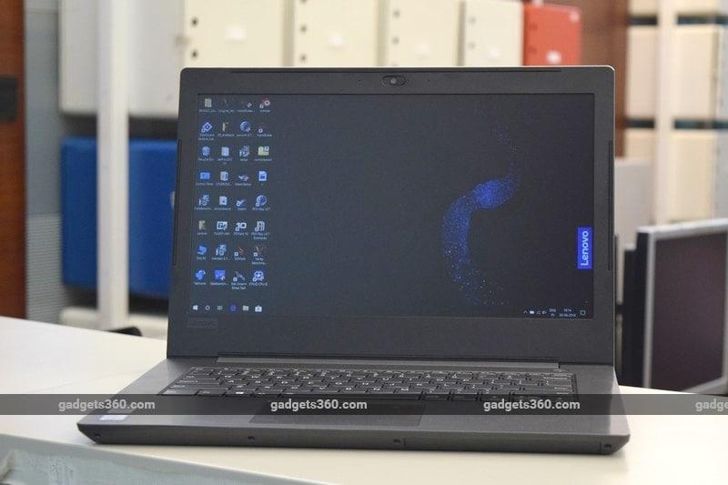 Lenovo V330 Review | NDTV Gadgets360 com