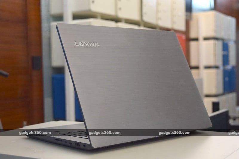 lenovo v330 rear ndtv v330
