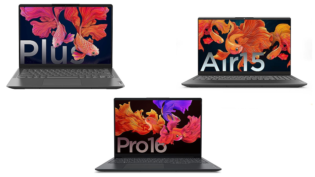 lenovo xiaoxin laptops Lenovo Xiaoxin laptops
