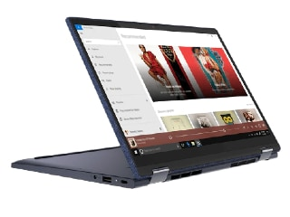 Lenovo Yoga 6 2-in-1 Laptop With AMD Ryzen 4000 Series Processor, 18-Hour Battery Life Launched in India