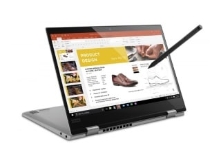 Lenovo's IFA 2017 Yoga PCs Lineup to Launch in India Around Diwali